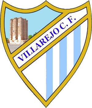 Escudo de VILLAREJO C.F. (MADRID)