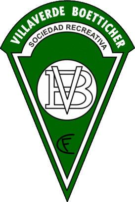 Escudo de VILLAVERDE-BOTTICHER S.R (MADRID)