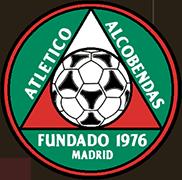 Escudo de A.C.R. ATLÉTICO ALCOBENDAS