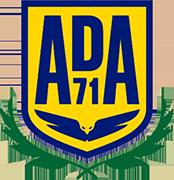 Escudo de A.D. ALCORCÓN (2)