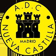 Escudo de A.D.C. NUEVA CASTILLA