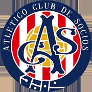 Escudo de ATLÉTICO CLUB DE SOCIOS