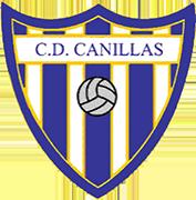 Escudo de C.D. CANILLAS