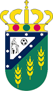Escudo de C.D. VILLANUEVA DE LA CAÑADA