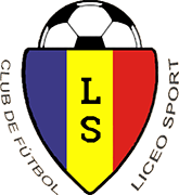 Escudo de C.F. LICEO SPORT