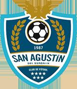 Escudo de C.F. SAN AGUSTÍN DEL GUADALIX