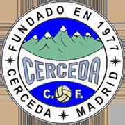 Escudo de CERCEDA C.F.