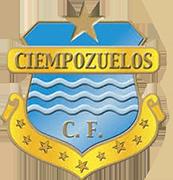 Escudo de CIEMPOZUELOS C.F.