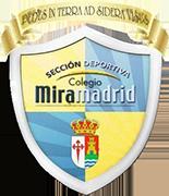 Escudo de COLEGIO MIRAMADRID