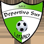 Escudo de DEPORTIVO SUR LORANCA