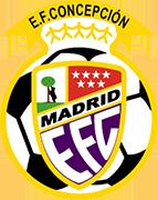 Escudo de E.F. CONCEPCIÓN