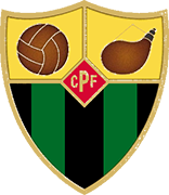 Escudo de PERISO C.F.
