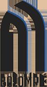 Escudo de U.D. MOSTOLES BALOMPIÉ