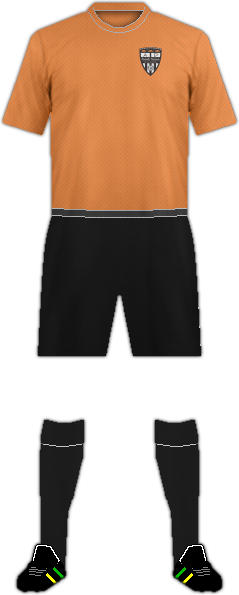 Camiseta A.D. CUNA DEL BELÉN