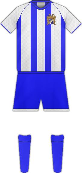 Camiseta AGUILAS CF