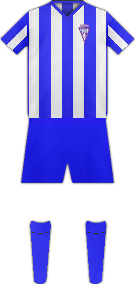 Camiseta F.C. JUMILLA