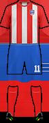 Camiseta ALCANTARILLA F.C.