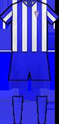 Equipación F.C. JUMILLA