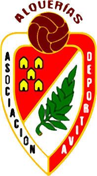 Escudo de A.D. ALQUERÍAS (MURCIA)