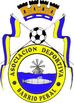 Escudo de A.D. BARRIO PERAL (MURCIA)
