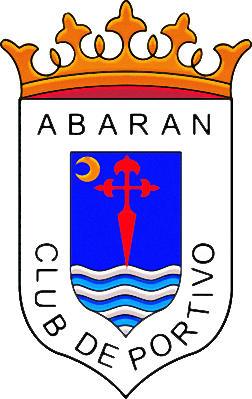 Escudo de ABARAN C.D. (MURCIA)