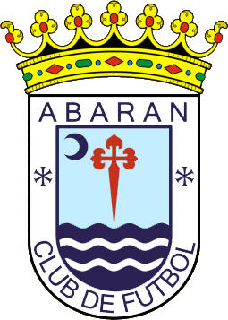 Escudo de ABARAN C.F. (MURCIA)