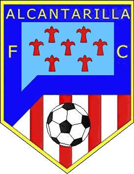 Escudo de ALCANTARILLA F.C. (MURCIA)