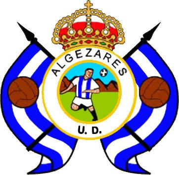 Escudo de ALGEZARES U.D. (MURCIA)