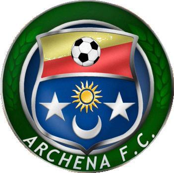 Escudo de ARCHENA F.C. (MURCIA)