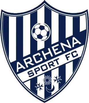 Escudo de ARCHENA SPORT F.C. (MURCIA)