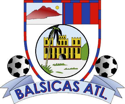 Escudo de BALSICAS ATLÉTICO (MURCIA)