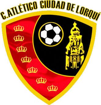 Escudo de C. ATLETICO CIUDAD DE LORQUI (MURCIA)
