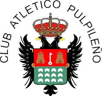 Escudo de C. ATLETICO PULPILEÑO  (MURCIA)