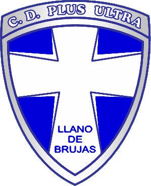 Escudo de C. D. PLUS ULTRA (MURCIA)