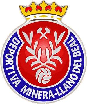 Escudo de C. DEPORTIVA MINERA (MURCIA)