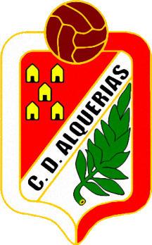 Escudo de C.D. ALQUERIAS (MURCIA)