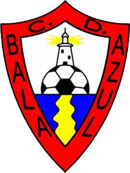 Escudo de C.D. BALA AZUL (MURCIA)