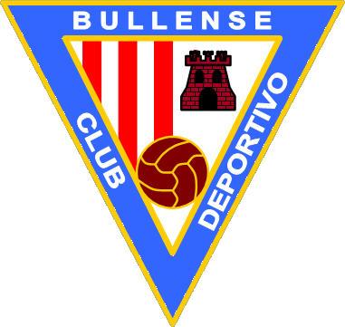 Escudo de C.D. BULLENSE (MURCIA)