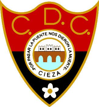 Escudo de C.D. CIEZA (MURCIA)