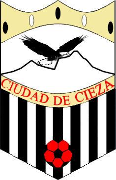 Escudo de C.D. CIUDAD DE CIEZA (MURCIA)