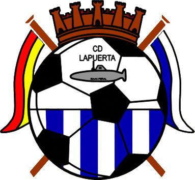 Escudo de C.D. LA PUERTA (MU) (MURCIA)
