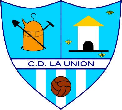Escudo de C.D. LA UNIÓN (MURCIA)