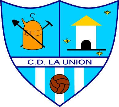 Escudo de C.D. LA UNION  (MURCIA)