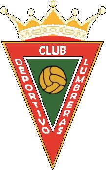 Escudo de C.D. LUMBRERAS (MURCIA)