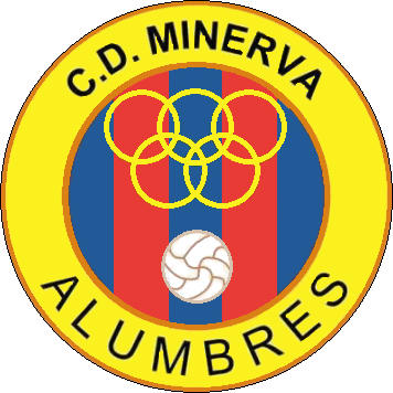 Escudo de C.D. MINERVA (MURCIA)