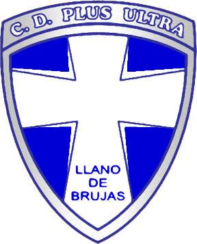 Escudo de C.D. PLUS ULTRA (MURCIA)