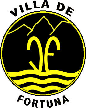 Escudo de C.D. VILLA DE FORTUNA (MURCIA)