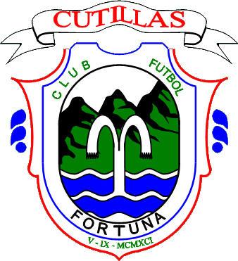 Escudo de C.F. FORTUNA (MURCIA)