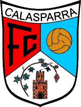 Escudo de CALASPARRA F.C. (MURCIA)