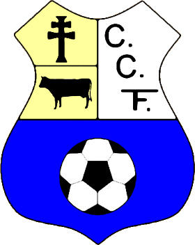 Escudo de CARAVACA C.F. (MURCIA)